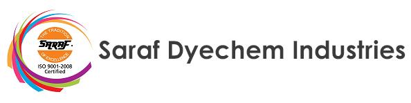Saraf  Dyechem  Industries